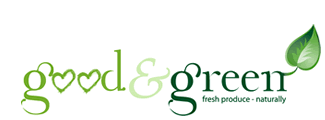 Good and Green chemical-free produce, Killaloe, Ireland